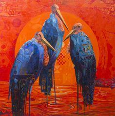 paintings contemporary - Buscar con Google