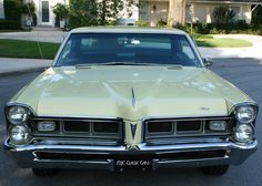 1965 Pontiac Grand Prix Coupe for sale #1873903   Hemmings Motor News