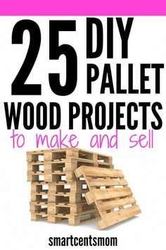 110 Diy Projects That You Can Make Thinking About