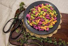 Rainbow Gluten Free Penne - 200g