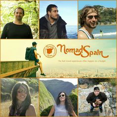 Good morning #Nomad!  Nomads Spain is an online travel angency run by travelers like you.  Come to visit us! | ¡Buenos días #Nómada! Nomads Spain es una agencia de viajes online creada por viajeros como tú. ¡Ven a conocernos!  #NomadSpain #BlackFridayNomadS #NomadSpirit #Travel #BudgetTrip #BudgetTravel #SpainTrip #TheNomadSFamily https://www.nomadspain.com/about-us.html