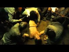 Black Bread (2010) - Official Trailer