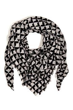 Malene Birger wool scarf