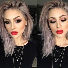 #nail #nails #nailart #nailart #beautyinthebag #nailedit #beautybridge #makeup #mua #nailpolish #lipstick #eyeshadow #beauty beautybridge.com