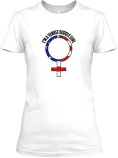 I'm a Yankee Doodle Girl | Teespring - 4th of july women - #july4th #tshirt #fourthofjuly