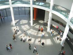 Pinakothek_der_Moderne_Muenchen_Rotunde-
