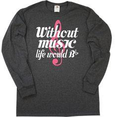 Cool Sweatshirt A Day Without Trombone Tee Shirt Hoodie