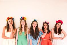 Olga Vives, Girl Photos, Best Friends, Dressing, Celebs, Crown, Actors, Instagram, Squad