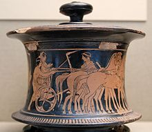 Pandora's box - Wikipedia, the free encyclopedia