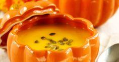 Recette de Soupe minceur vitaminée de potimarron aux carottes . Facile et rapide à réaliser, goûteuse et diététique.