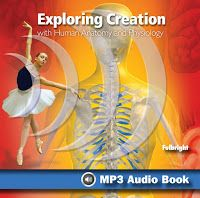 Learn the benefits of using Apologia's Audio Books!