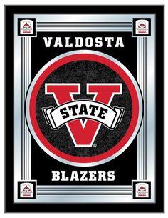 Logo Mirror - Valdosta State University