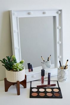 30+ Leah Vanity ideas | girl room, little girl rooms, kids