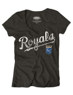 Rally House has a great selection of new and exclusive Kansas City Royals t- shirts f31be6900