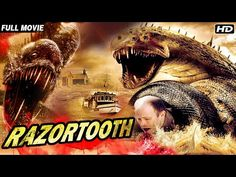 Now watch and enjoy Razortooth Full Movie Online in HD quality with just hitting a single click. We have latest movies collection which you can watch without buffering for free of cost.