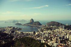 Rio de Janeiro - there's no place like home!