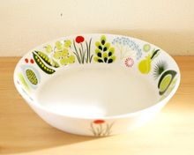 Tableware - bright and fun illustrations