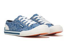 Rocket Dog Women's Jazzin Sneaker Shoe