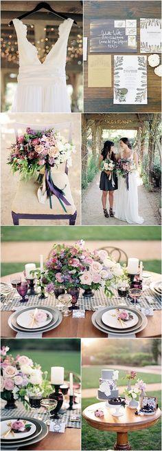 California Wedding Inspiration Shoot: Catch Me