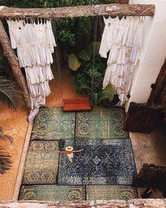Pablo Escobar's Mansion in Tulum @