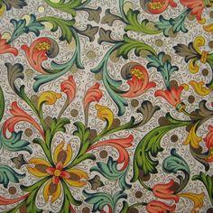 Authentic Florentine Paper   Illustration & others   Pinterest