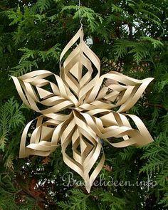 DIY Heartwarming Christmas Tree Ornaments | Just Imagine - Daily Dose of Creativity