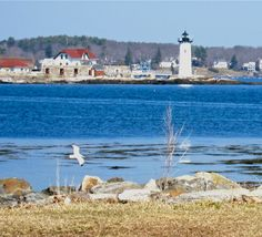Anyone else just love New England? #travel