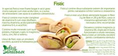 Pistachio @DeliciiSanatoas Pistachio, Garlic, Vegetables, Pistachios, Vegetable Recipes, Veggie Food, Veggies
