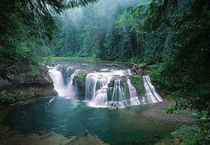 Little Falls (@Shara Sprecher Sprecher Sprecher Sprecher Heavilin Burgess Falls TN)