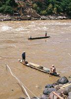 El río Grande de La Magdalena, ligado al desarrollo de los asentamientos urbanos de la cuenca, ha sido para sus pobladores fuente de alimento y bienestar y el camino que impulsó el intercambio de mercancías desde que se inició la conquista del interior de