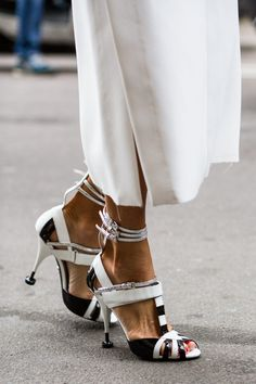 Shoe Lust – All the Styles Fashion Insiders Are Coveting for Spring | Savoir Flair
