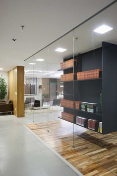BPGM Law Office / FGMF Arquitetos Corporate Office Design, Law Office Design,  Workplace Design