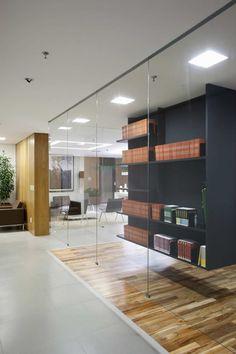 BPGM Law Office :: FGMF Arquitetos