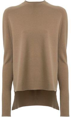 Scanlan Theodore wool 'Milano' sweater