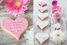 Kekse Kekse Kekse! Mit individuellen Stempeln von 'Dein Keksstempel' | Hochzeitsblog Fräulein K. Sagt Ja