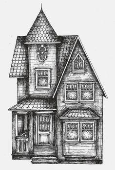 {http://sarah3318.deviantart.com/art/victorian-house-30364351}