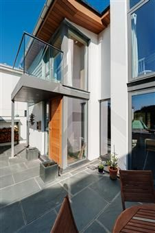 Private Houses, Rockside in Polzeath, Cornwall by Trewin Design Architects
