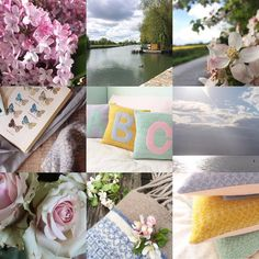 April was simply beautiful. I\'ve enjoyed the spring blooms seaside trips and introduced some new knitwear products. Looking forward to May. #naturelovers #april #inspiration #inspiredbynature #flowersofinstagram #slowliving #spring #springblooms #lilac #roses #smallbusiness #designermaker #madeinengland #knittedcushion #newproducts #fairisleknitwear #suzieleeknitwear #pursuehappiness #makersgonnamake #knitwear #colour #springlight #embracingtheseasons