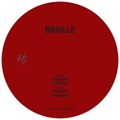 Braille - Riverbed