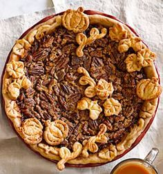 Pecan Pie | Williams