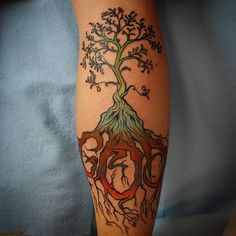 110 Attractive Calf Tattoos Ideas For Men And Women awesome