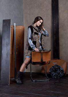 ph. elisabetta scarpini, model elena, fashion model milano, hair & make up costanza scornaienchi, clothing appartamento 50