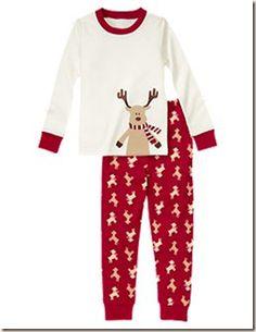 25 Super Cute Christmas Pajamas for Kids | Christmas pajamas ...