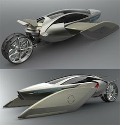 The YEE flying car concept.. http://www.serverpoint.com/
