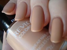 Revlon Sandy Nude *click for more*