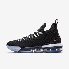 b5a50a2af0956 LeBron 16 Engineered for the strongest player on the planet