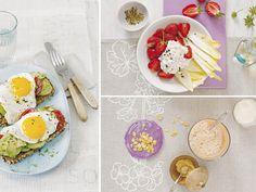 Metabolic Balance: Gesundes Frühstück