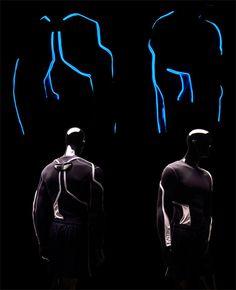 Verlichte hardloopkleding kan levens redden - Wearable
