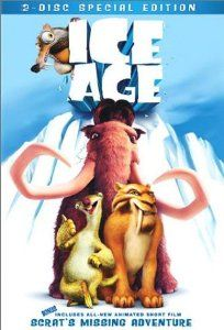 "Ice Age - The new short film ""Scrat's Missing Adventure: Gone Nutty"" showcases the well-timed animation--strongly influenced by Chuck Jones's Road Runner-Wile E. Coyote shorts--that made that frantic little character so effective as a comic foil. http://www.amazon.com/gp/offer-listing/B00006CXHU/ref=dp_olp_used?ie=UTF8&condition=used&m=A3030B7KEKNTF7"