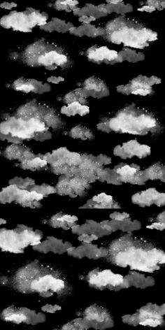 Whats Wallpaper, Night Sky Wallpaper, Wallpaper Space, Iphone Wallpaper Tumblr Aesthetic, Black Aesthetic Wallpaper, Iphone Background Wallpaper, Scenery Wallpaper, Tumblr Wallpaper, Black Wallpaper